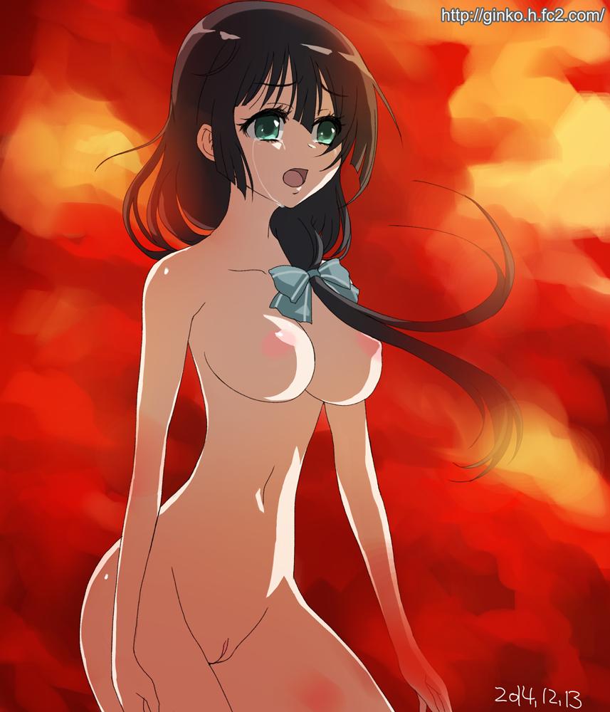 de yuuki wa aru: yuusha yuuna Monster falls wendy and dipper
