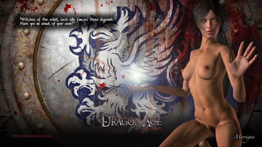 morrigan age dragon porn origins Mortal kombat porn cassie cage