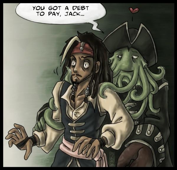 dark water of tula pirates Madan no out to vanadis