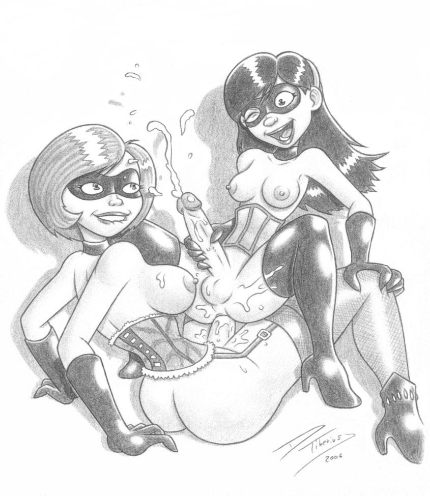 and mask darling majora's honey Scooby doo daphne
