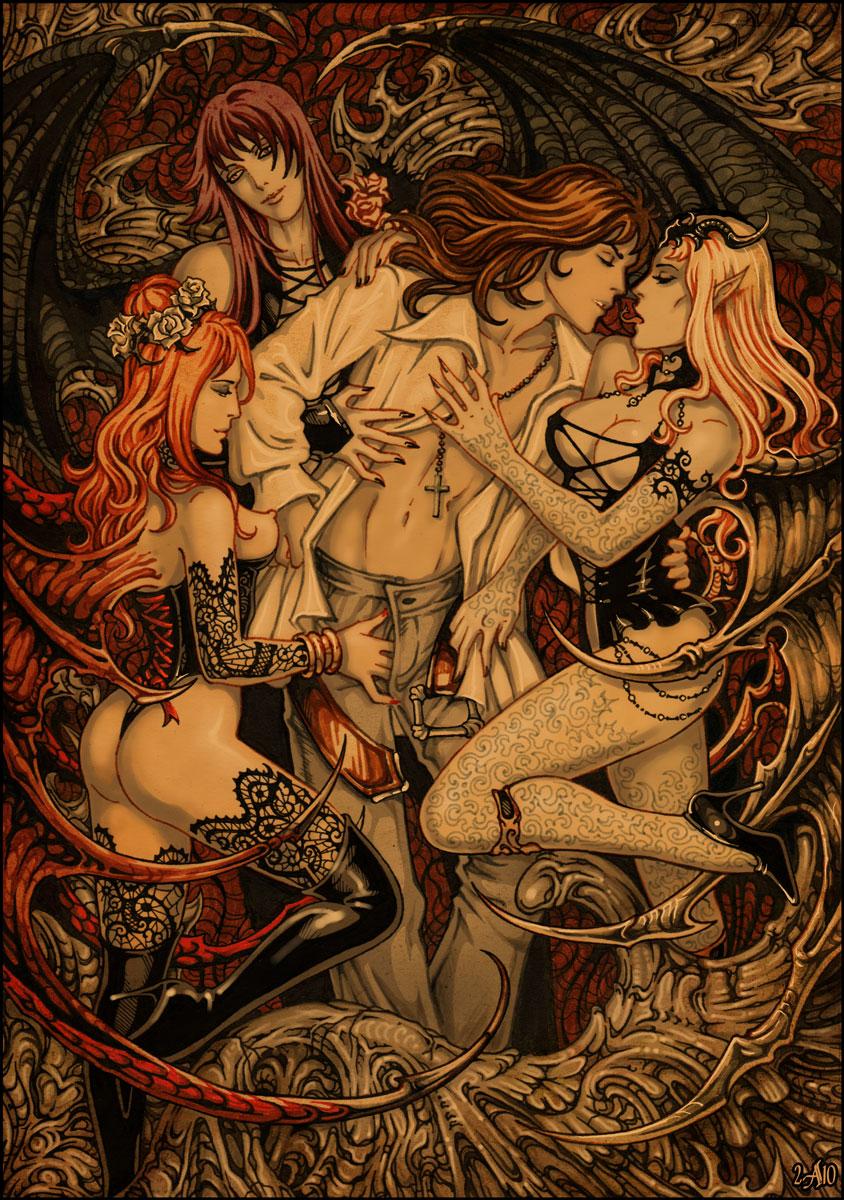 souls wing bat demon dark Rainbow six siege caveira nude