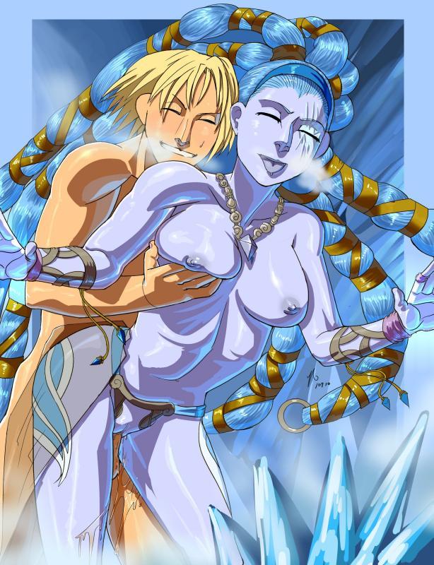final mod x nude fantasy Hilda the huntress realm royale