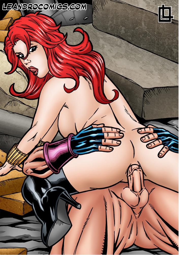 johansson widow nude scarlett black Kono naka ni hitori, imouto ga iru