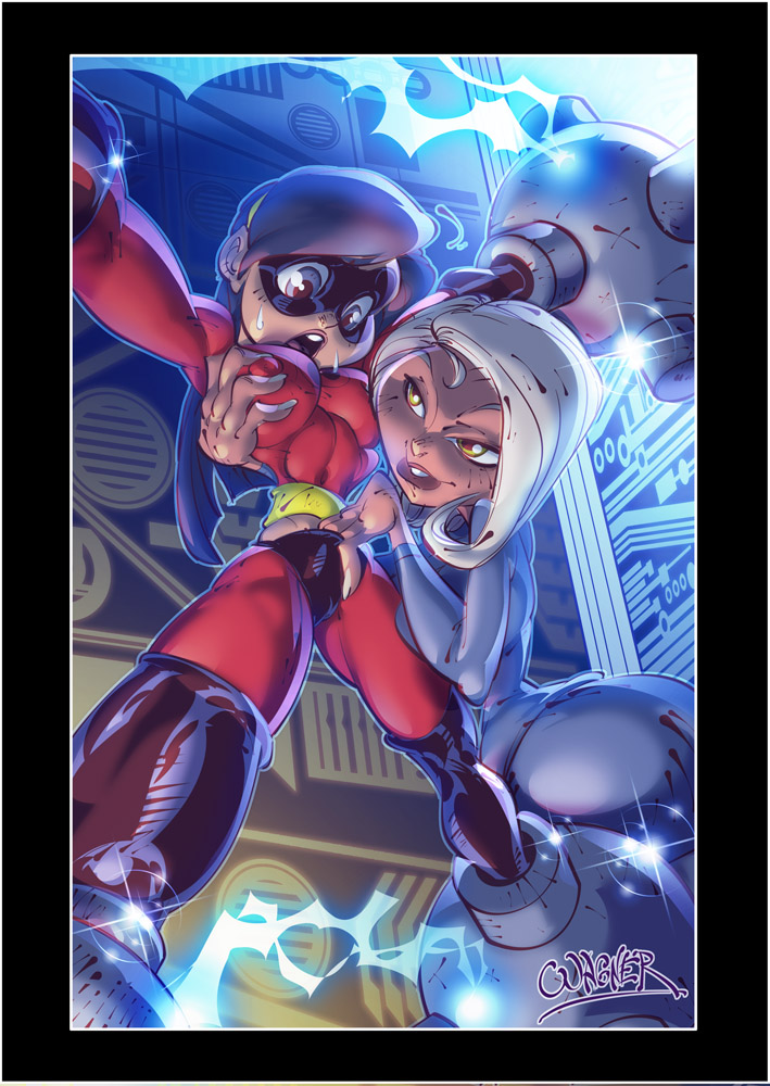 comic the incredibles Harem time: the animation