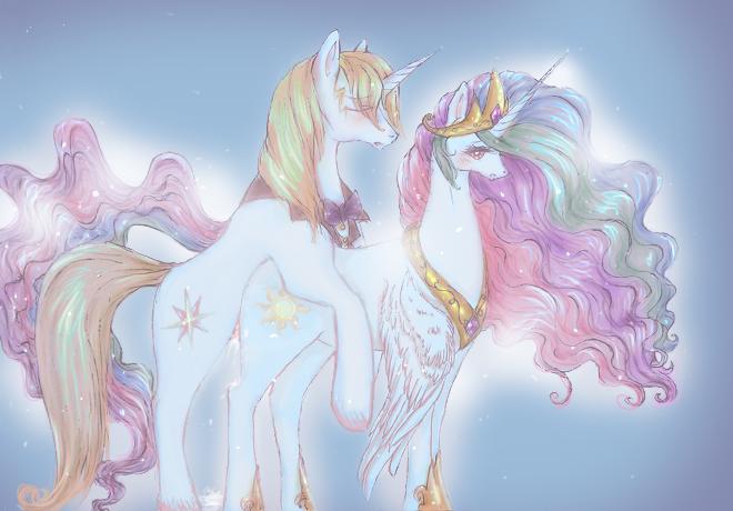 skystar princess pony my little Tails and sticks fanfiction lemon