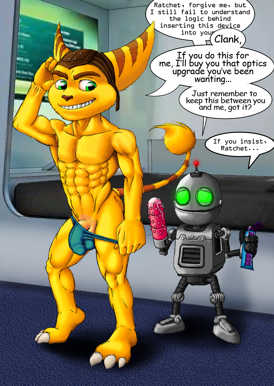 azimuth ratchet clank and alister Onii-chan dakedo ai sae