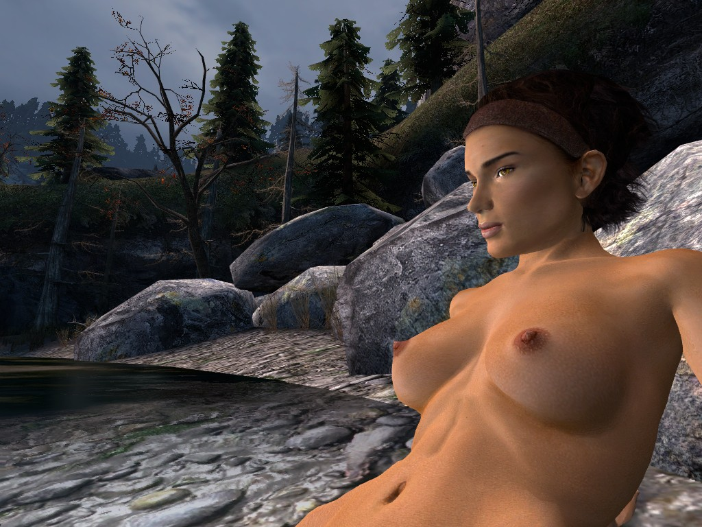 strider 2 half-life Fallout new vegas nude sex