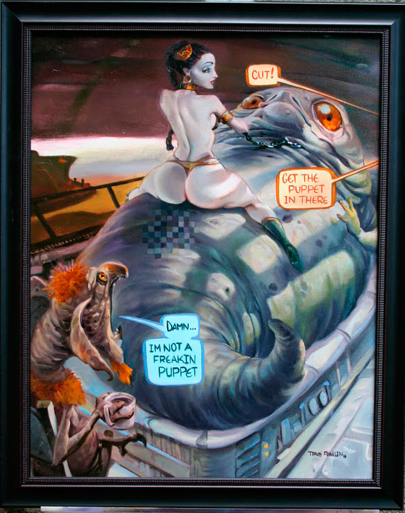 leia jabba and Let's meow meow game gallery