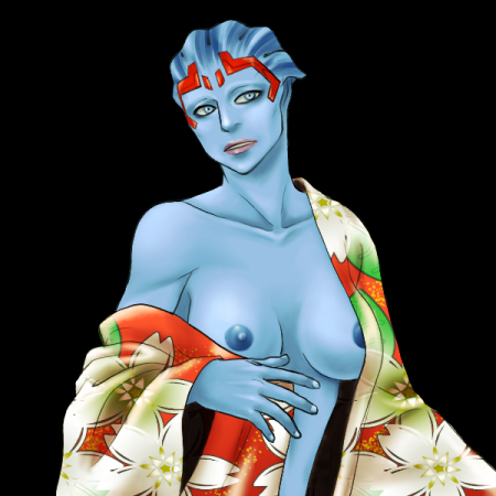 ryder sara mass effect andromeda nude Far cry new dawn nude