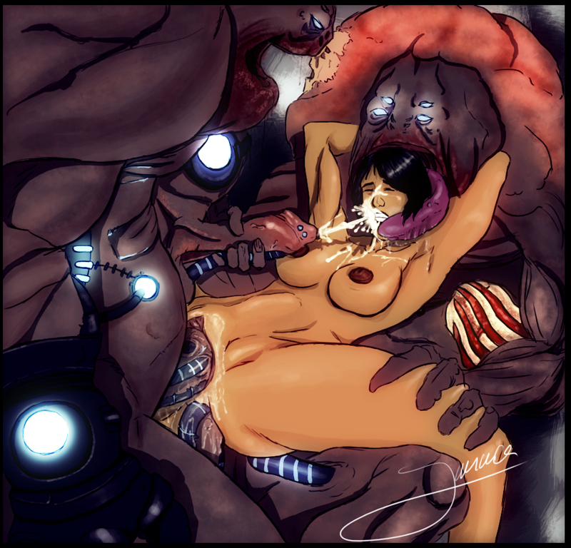 andromeda ryder effect mass sara nude Red dead redemption 2 sadie porn