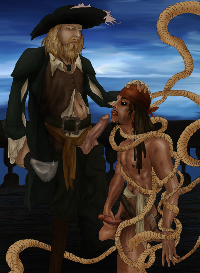 pintel the pirates of 5 ragetti and caribbean Mika under night in birth
