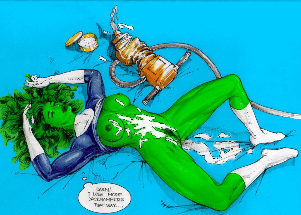 jane she hulk mary to No game no life fil