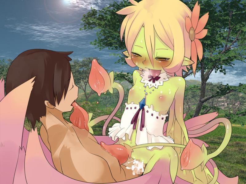 girl 3 quest monster cg Fem sasuke cheats on naruto fanfiction
