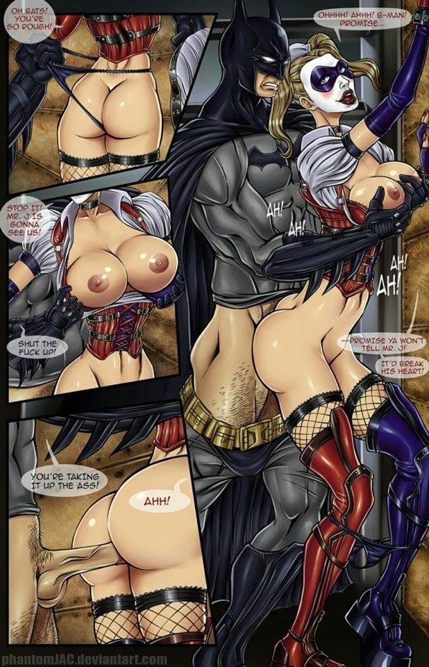 batman quinn comic and porn harley Mystery girl steven universe shirt