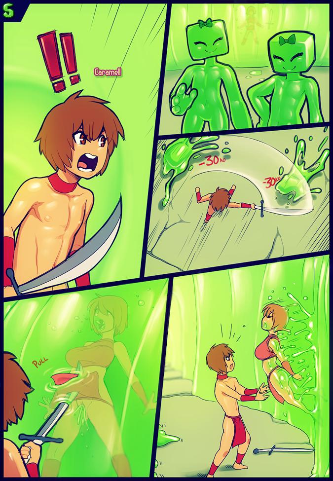 to comics transformation boy girl Fullmetal alchemist: brotherhood season 2 episode 34