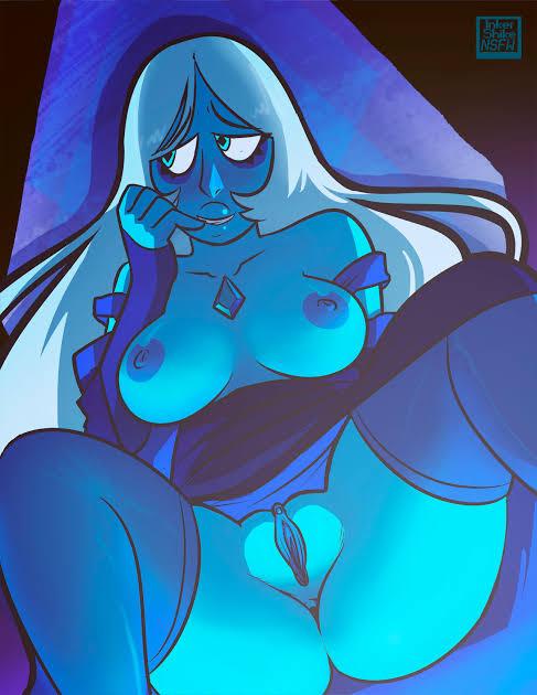 universe diamond steven gem blue Kuroinu: kedakaki seijo wa hakudaku