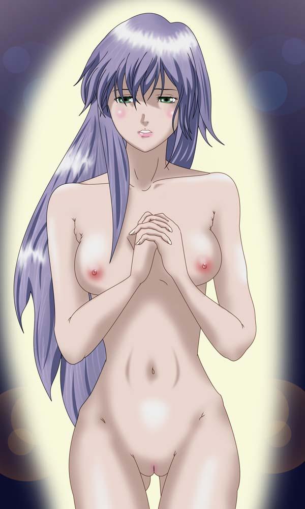 shou - saintia saint seiya Yugi x dark magician girl