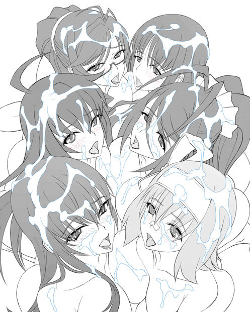 girl boy transformation comics to Fate/stay night gilgamesh