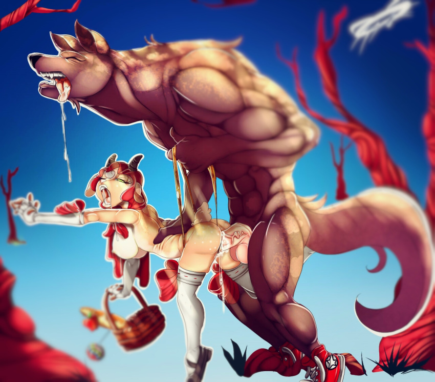 riding nude little hood red Darksiders how to get to tiamat