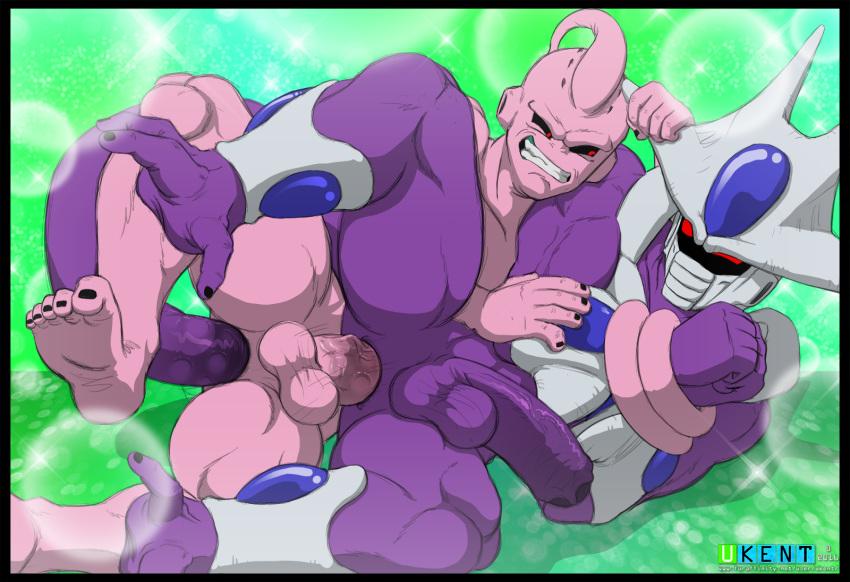 ball fusions fusions dragon ex all Adventure time marceline x bubblegum
