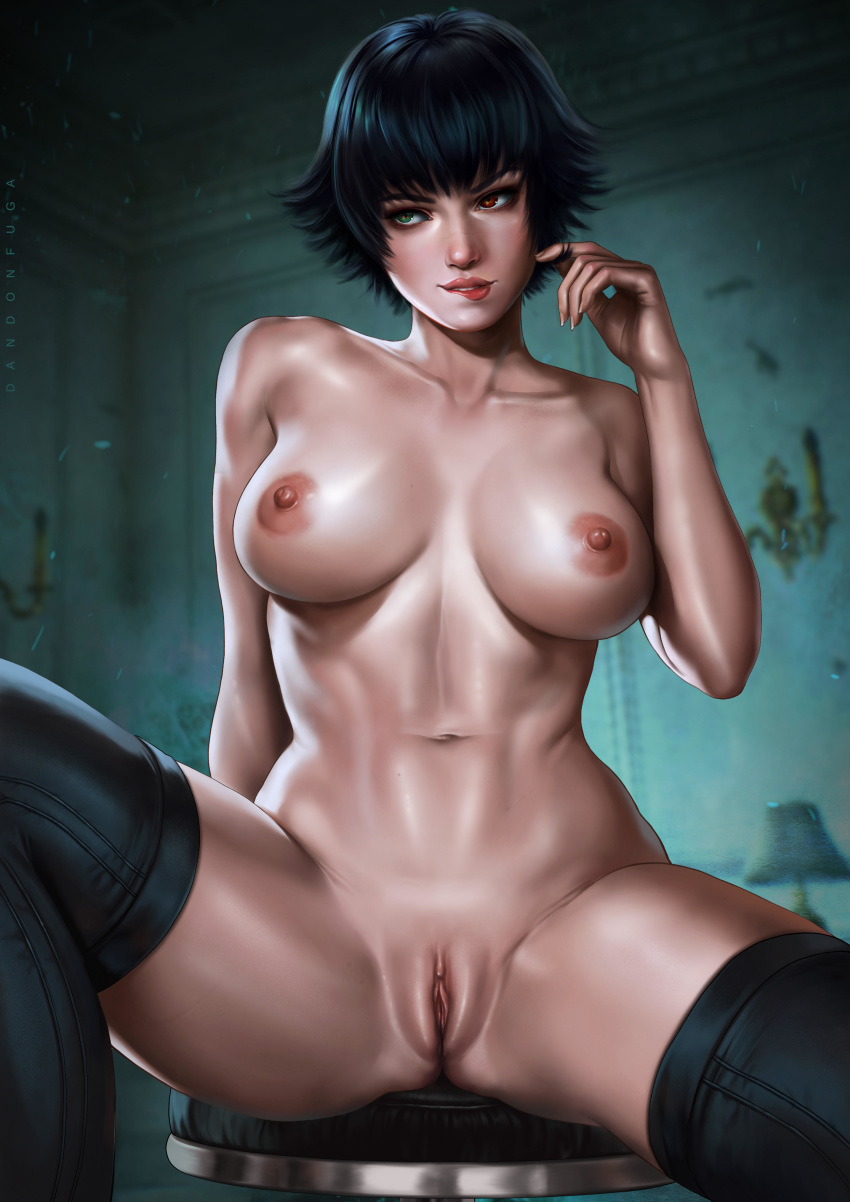 devil cry 5 nude lady may Francine from american dad porn