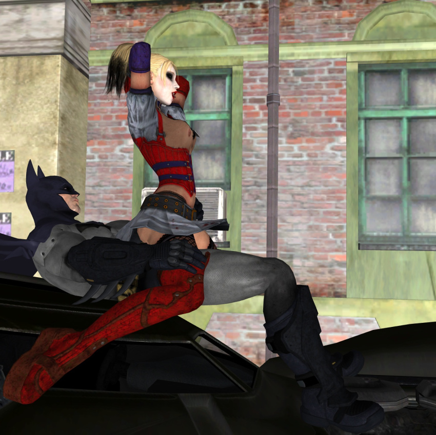 arkham batman catwoman to how in city get Terraria how to find nymph