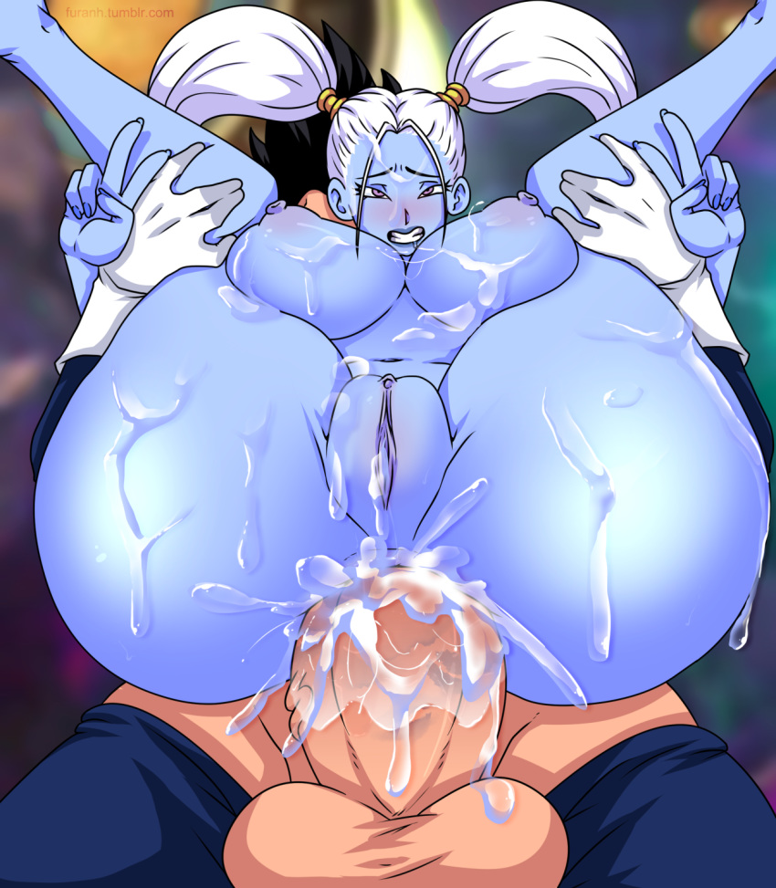 nude dragon videl ball super Azur lane prinz eugen hentai