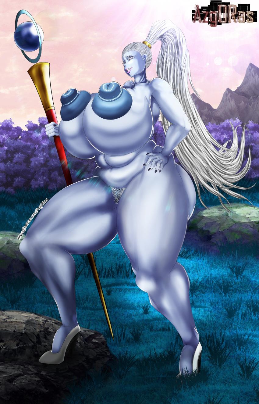 ball super female zamasu dragon The amazing world of gumball nicole watterson