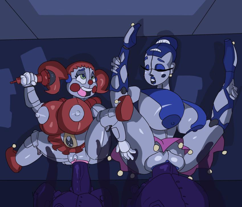 location porn freddy's at nights five sister Monster hunter 4 ultimate guildmarm