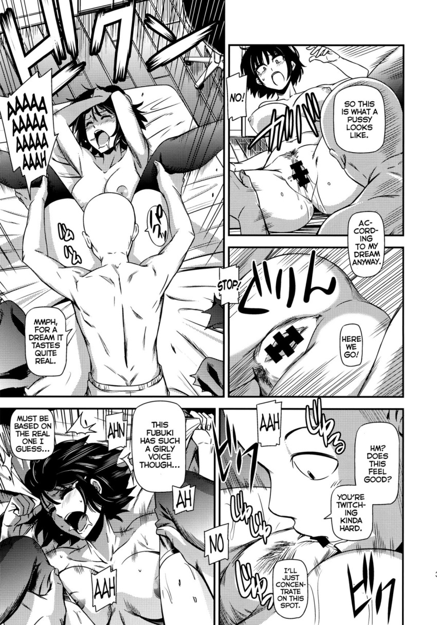 one punch do s man Darling in the franxx porn comics