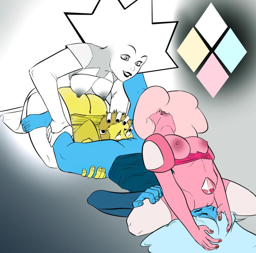 diamond steven universe porn pink Just shapes and beats sad cube