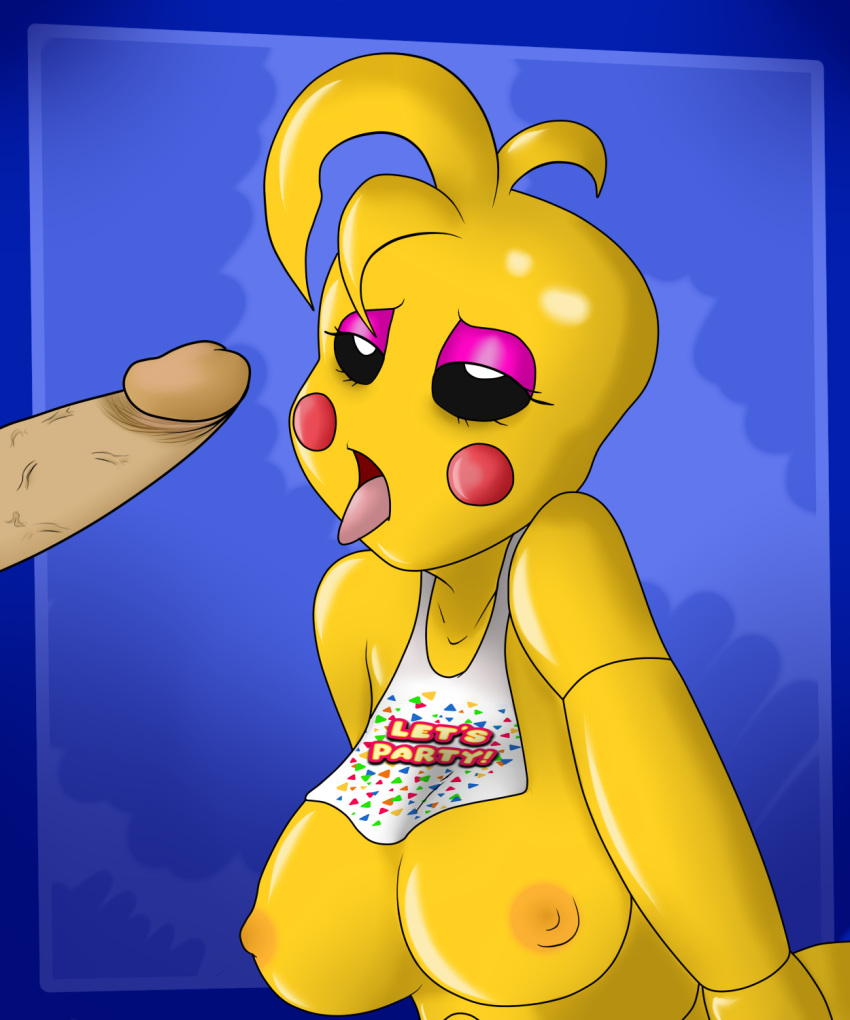 of chica fnaf pics toy Beauty and the beast belle naked