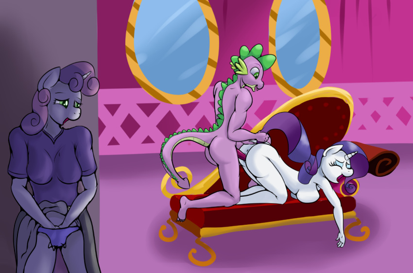 dragon my little pony bad Rick and morty beth smith nude