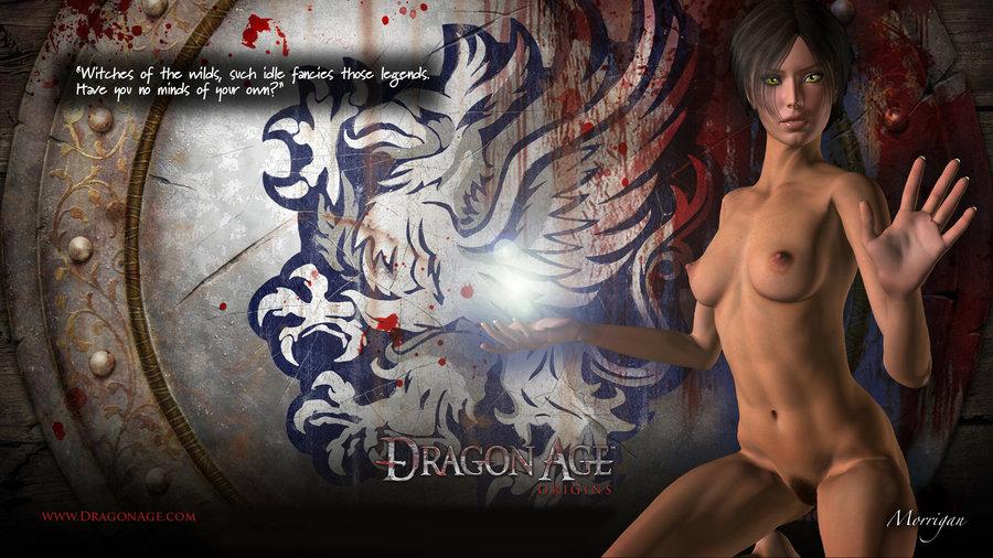 arl eamon dragon origins age God of high school hentai