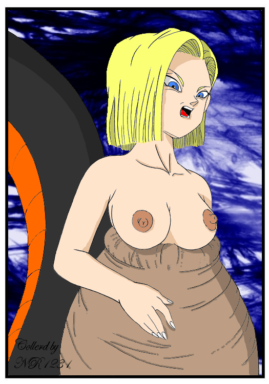 android ball z dragon porn 21 The legend of korra jinora
