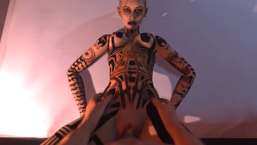 andromeda sara effect ryder nude mass Dragon ball z porn picture