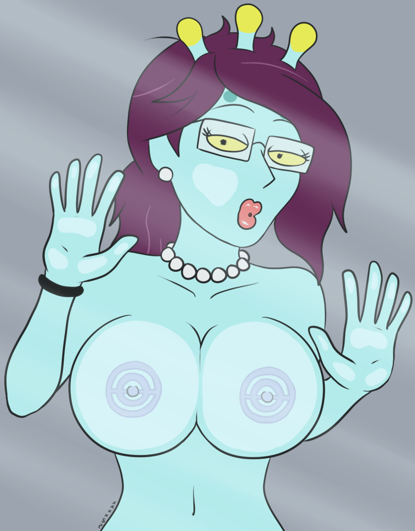 of and index 1 rick season morty Legend of zelda breasts of the wild
